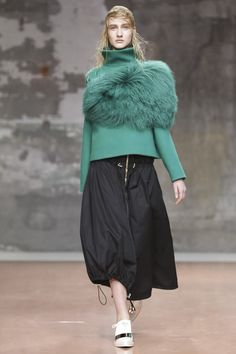Marni Ready To Wear Fall Winter 2014 Milan - NOWFASHION