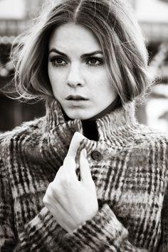 Make-Up: Amy Conley   http://amyconley.co.uk/
