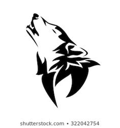 Find wolf head howling stock images in HD and millions of other royalty-free stock photos, illustrations and vectors in the Shutterstock collection. Thousands of new, high-quality pictures added every day. Wolf Black And White, Royalty Free Images, Royalty Free Stock Photos, Wood Burning Crafts, Wolf Quotes, Wolf Design, Wolf Howling, Animal Heads, Illustration