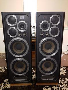 Pro Audio Speakers, Tower Speakers, Audiophile Speakers, Monitor Speakers, Hifi Stereo, Hifi Audio, Studio Speakers, Yamaha Speakers, Yamaha Audio