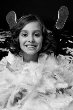 Editorial Dark Dreams #photography #child #kids #photoshoot #fashion #winter #editorial #illustration #darkdreams