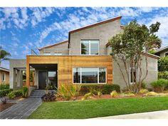 Modern designed Ocean Beach, San Diego home #zipinsandiego