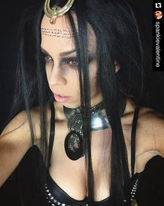 The Enchantress Tag us in your favorite #SuicideSquadCosplay posts to be…