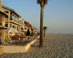Newport or huntington beach
