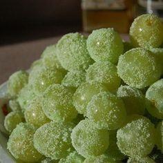 Raisins sûrette pour remplacer des bonbons quand on a une rage!