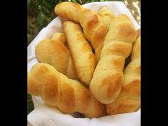 Κουλουρακια πορτοκαλιου [ νηστησιμα] - YouTube Hot Dog Buns, Hot Dogs, Koulourakia Recipe, Cookie Recipes, Bread, Cookies, Breakfast, Cake, Youtube