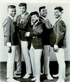 The Parliaments were a group from Plainfield, NJ formed in the back room of a barbershop in the late 1950s and named after the cigarette brand. The group consisted of George Clinton, Ray Davis, Fuzzy Haskins, Calvin Simon, and Grady Thomas. Clinton was group leader and manager, and part owner of the barbershop where the group convened to entertain customers. The group later evolved into the funk bands Parliament and Funkadelic, which found success in the 1970s.