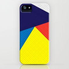 Joc iPhone Case by Anai Greog - $35.00