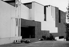 Alajärvi - town hall  / Alvar Aalto Alvar Aalto, Facade Design, Town Hall, Helsinki, Interior Architecture, Facades, Masters, Architects, Interiors