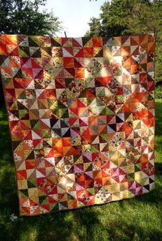 Sane, Crazy, Crumby Quilting: August 2010