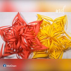 Quilling Paper Craft, Paper Quilling, Paper Crafts, Easy Arts And Crafts, Crafts For Boys, Diwali Activities, Quilled Creations, Paper Flowers Craft, Diy Birthday Decorations