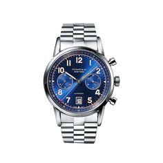 Tiffany CT60™:Chronograph 42 MM
