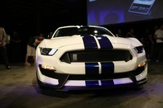 GT Supercar Replacemnet, Raptor, or Focus RS, which one of these are you looking forward to seeing revealed in Detroit? Ford Mustang Shelby, Ford Mustangs, Carroll Shelby, Pony Car, Hot Cars, Dream Cars, Super Cars, Bike, Focus Rs