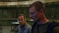 Bring me one, alive, Michael. Philip Winchester, Strike Back Shadow Warfare