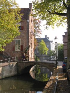 Tinnenburg, Amersfoort, Utrecht. The Netherlands