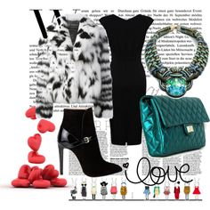 A fashion look from January 2014 featuring fitted dress, versace jacket and black suede booties. Browse and shop related looks. Versace Jacket, Suede Booties, Black Suede, Evening Dresses, Fashion Looks, Booty, Magic, Bride, Polyvore