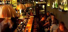 Corvina Enoteca – En italiensk vinbar i Gamla Stan