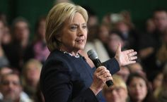 A Look at Hillary Clinton's Mental Health Care Plan