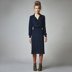 '70s Cameron Dress now featured on Fab.