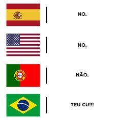 15 provas de que o português brasileiro é a melhor língua do mundo