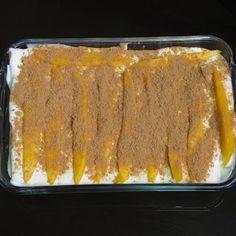 Mango Float Recipe By Jackie Go – Filipino Foods Recipes