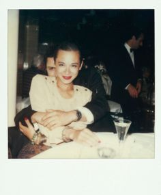 Tina Chow by Tony Viramontes Mr Chow, 1970s Disco, Picasso Style, Letting Your Guard Down, Iconic Women, Johnny Depp, Love Photography, Love Art, Her Style