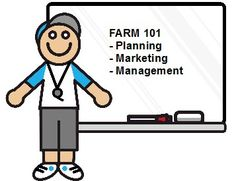Get a Farm Coach~~ 5 acre farm plan. Good bare bones for what I have in mind.