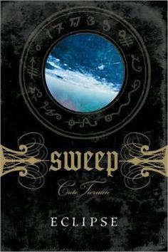 Eclipse (Sweep Series #12)