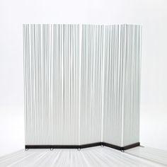 Inline Sticks Divider L White design inspiration on Fab.