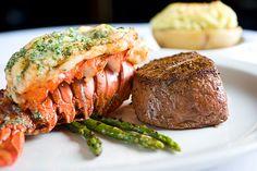 Enter To Win A $100 Gift Card To 21 Oceanfront Restaurant in Newport Beach  | #enter #win #contest #sweepstakes #dinner #steak #lobster #surfandturf #21Oceanfront #NewportBeachMagazine #NewportBeach