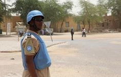 Attaque contre l'ONU au Mali: Quatre assaillants et un militaire tués - http://www.malicom.net/attaque-contre-lonu-au-mali-quatre-assaillants-et-un-militaire-tues/ - Malicom - Toute l'actualité Malienne en direct - http://www.malicom.net/