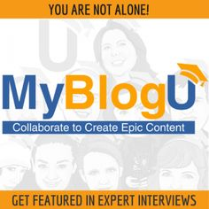 Bring Your #Blog to the Next Level with Expert Interviews #blogging #contentmarketing