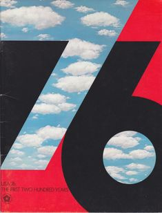 USA '76: The First Two Hundred Years - book cover