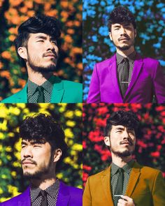 Photography Editing, People Photography, Eugene Try Guys, Eugene Lee Yang, Human Poses Reference, Dwayne Johnson, Guys And Girls, Asian Men, Role Models