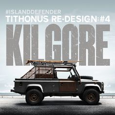You've come to the right place to explore and purchase unique prints of Land Rover Concept Art. Defender 90, Land Rover Defender 110, Landrover Defender, Landrover Series, 4x4 Trucks, Custom Trucks, Dodge, Mustang, Range Rover Off Road