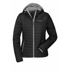 **SALE** The new Cushy Hoody by Schoeffel not only looks good. The exclusive Ventloft padding combined with the water-repellent, extremely lightweight outer fabric provides optimal thermal properties. So you stay warm and look good in it, what more do you want? Schoeffel does everything so you can go out into nature at any time. You have thus not only first-class materials, but over 200 years experience in the luggage. Ski Fashion, Fashion Women, First Class, Hoody, Stay Warm, Motorcycle Jacket, Skiing, Going Out, Ski