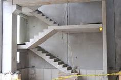Image result for precast concrete stairs