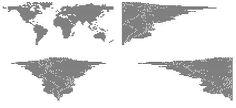 The World, Justified. Go to: http://www.detanicolain.com/