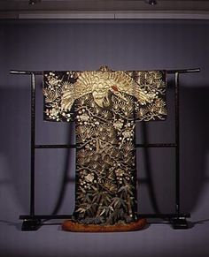 traditional kimono kimonos and okinawa on pinterest. Black Bedroom Furniture Sets. Home Design Ideas