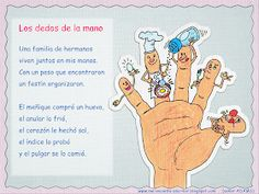 I love writing in Spanish Preschool Spanish, Spanish Lessons For Kids, Spanish Teaching Resources, Elementary Spanish, Preschool Songs, Spanish Language Learning, Spanish Classroom, Kids Songs, Poetry For Kids