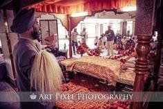 Sikh Wedding Photographer in India