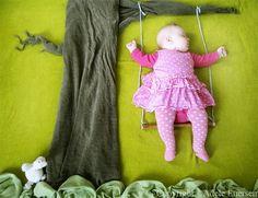 Fun baby photos...by Adele Andersen