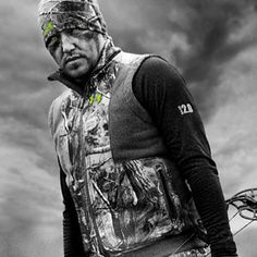 oh camo you make any man ten million times sexier