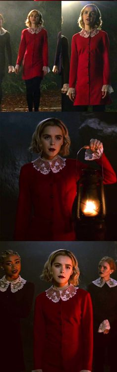 Sabrina Costume, Chilling, Good People, Victorian, Costumes, Adventure, Awesome, Dresses, Fashion