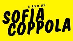 Emma Watson Goes Slow-Motion Clubbing in Sofia Coppola's 'The Bling Ring' Trailer Sofia Coppola, Typography Love, Typography Letters, The Bling Ring, I Robert, Title Card, Film Books, Music Film, Film Stills