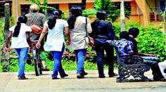 Retired employee among 4 arrested for eve-teasing Read complete story click here http://www.thehansindia.com/posts/index/2015-07-02/Retired-employee-among-4-arrested-for-eve-teasing-160811