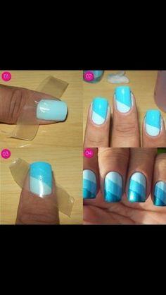 Cute Nails Tutorials