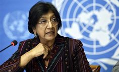 UN Official Reveals Bias Against Israel and For Hamas in Speech
