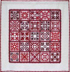 Hawaiian Snowflake by Nancy Rink
