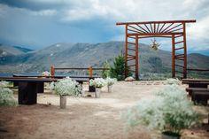 Preview of Jacki & Chris' destination wedding at Grand Lake Lodge! — Tayler Carlisle Photography
